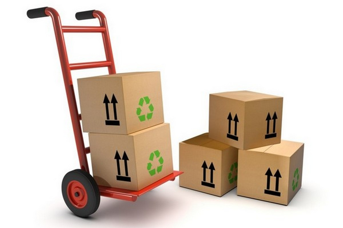 Déménagement Paris : quel est le service offert par le déménageur ?