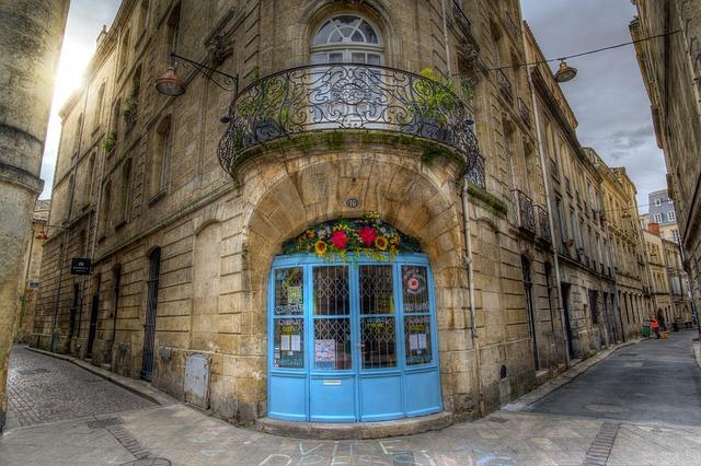 Comment fonctionne la loi Pinel à Bordeaux