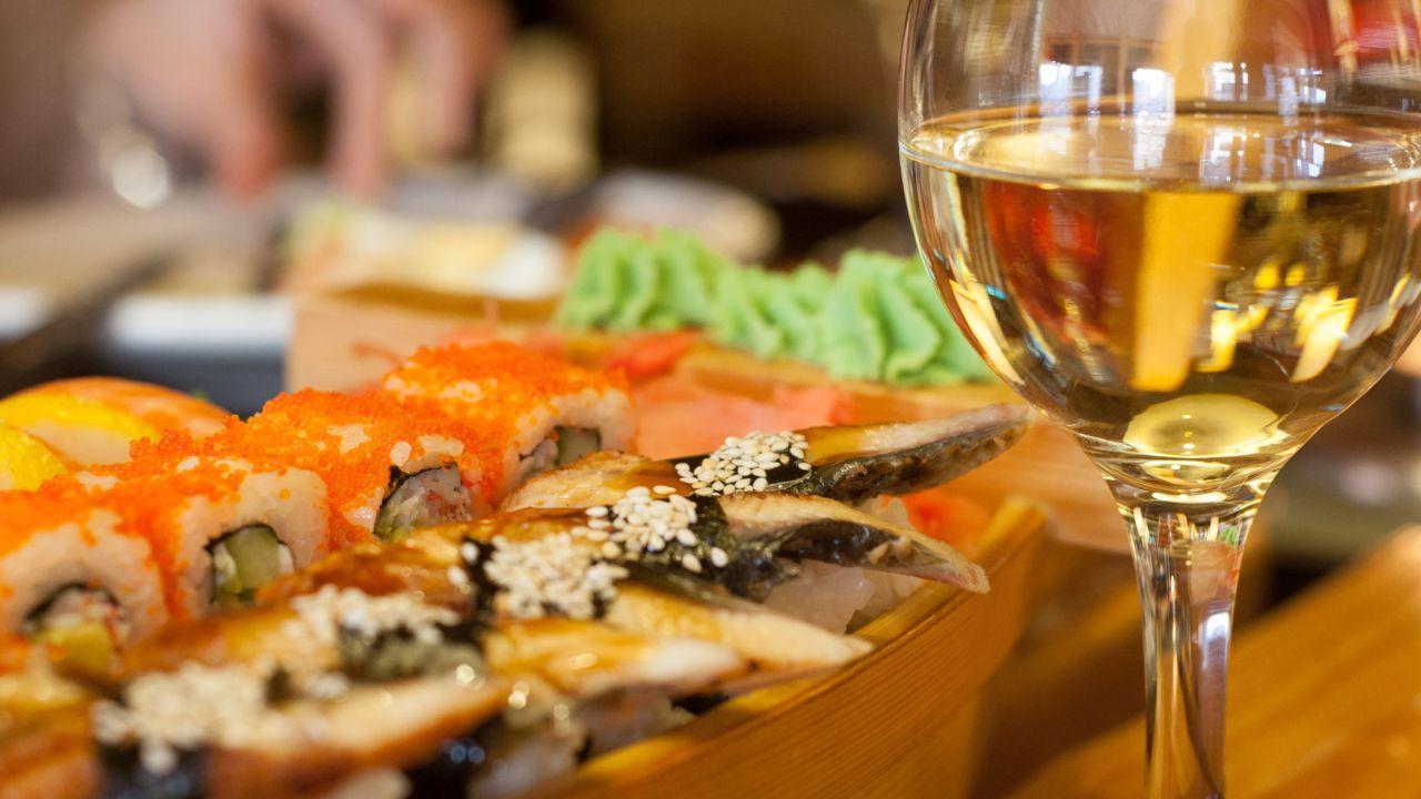 associer vin plat
